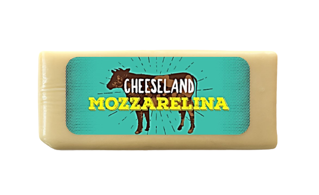 MOZZARELINA BAR - CHEESELAND