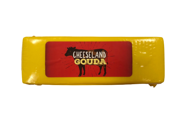 FROMAGE GOUDA BAR - CHEESELAND PT