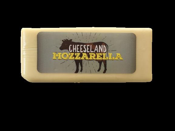 FROMAGE MOZZARELLA BAR - CHEESELAND
