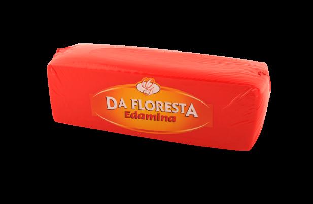 EDAMINA BARRA - DA FLORESTA